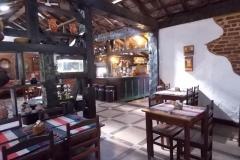 Restaurante Sarandy 2