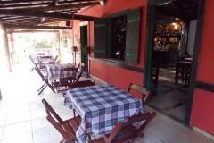Restaurante Sarandy