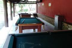 Salão de jogos Sarandy